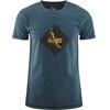 Red Chili Genesis 17 t-shirt Heren blauw